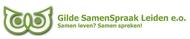 organisatie logo Gilde SamenSpraak Leiden e.o.