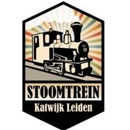 organisatie logo Stoomtrein Katwijk Leiden